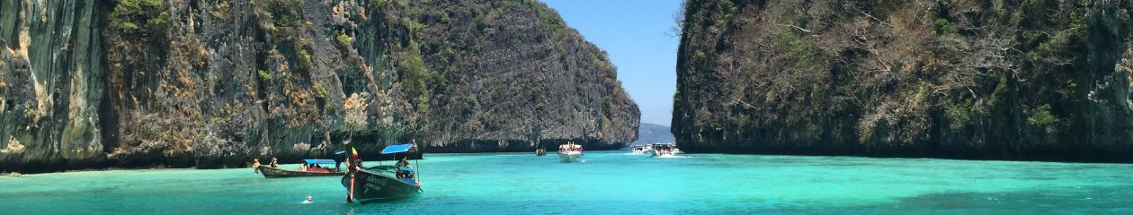 Thai-Ticker